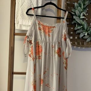 "Free People ""Tied To You"" Dress"